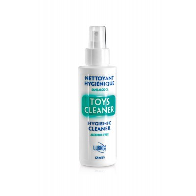 Toy cleaner 125 ml - Lubrix